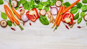 Cover photo for Eat More, Move More, Take Control: Chronic Disease and Prevention Series