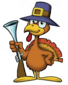 Cover photo for Mitchell County 4-H Shooting Sports 1st Annual Turkey Shoot
