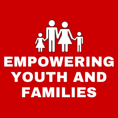 Empowering Youth and families square