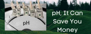 PH, It Can Save You Money