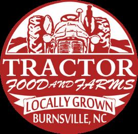 TRACTOR Logo
