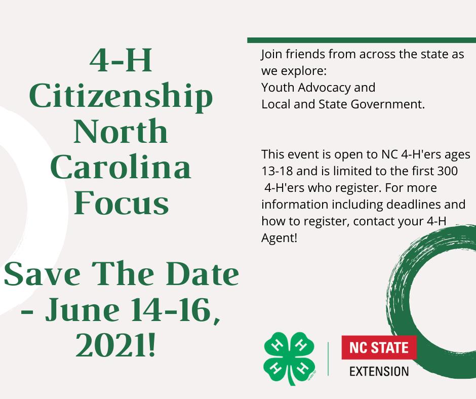 2021 Citizenship Focus Flyer