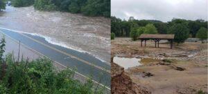 2021 Flood Damage