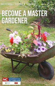 Master Gardener Flyer
