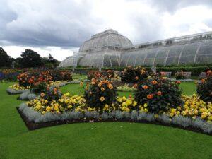 Kew Gardens Conservatory